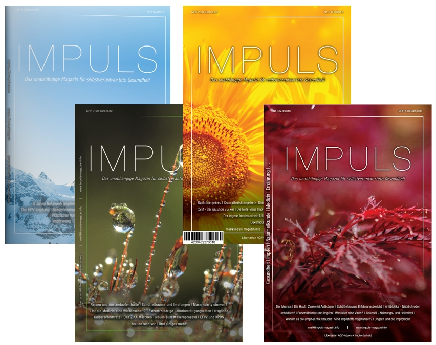 Set: IMPULS Magazin Jg 2016