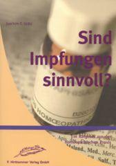 Lesen Sie dieses Buch bevor Sie Impfling