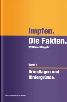 """Buchreihe """"Impfen. Die Fakten."""""""