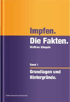 """Buchreihe """"Impfen - Die Fakten"""""""