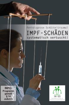 DVD - Fehldiagnose Schütteltrauma? IMPFSCHÄDEN SYSTEMATISCH VERTUSCHT!