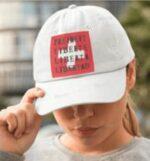 FREIHEITS-CAP