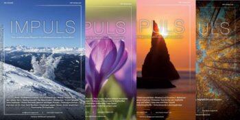 Set: IMPULS Magazin Jahrgang 2019