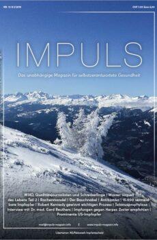 IMPULS Magazin Nr. 13 Q1/2019