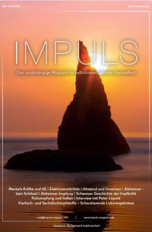 IMPULS Magazin Nr. 15 Q3/2019