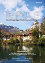 IMPULS Magazin 22/23 Q2-Q3/2021