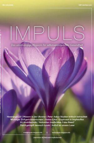 IMPULS Magazin Nr. 14 Q2/2019