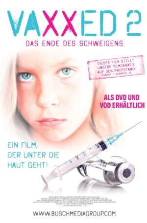 VAXXED 2 - Das Ende des Schweigens (Vorbestell-Set bis 15.2.2020)