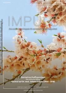 IMPULS Magazin Nr. 10 Q2/2018 – Gemeinschaftsprojekt