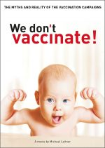 DVD We Dont Vaccinate (PAL)