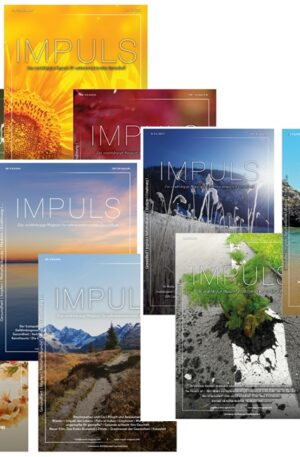SET: Impuls 2016 - 2018 12 Magazine