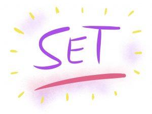 Set's